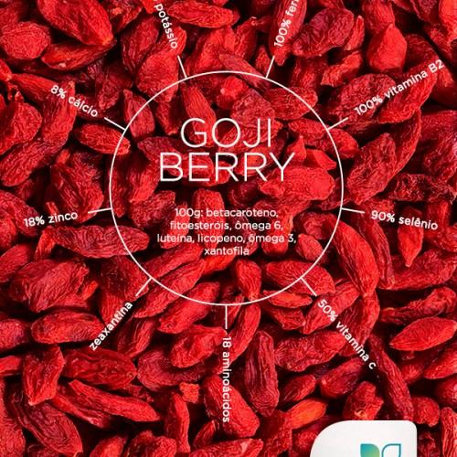 Que frutinha é esta que faz tão bem à saúde?
