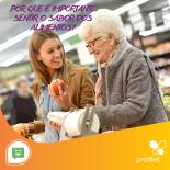 Perda da sensibilidade gustativa em idosos com Alzheimer é preocupante
