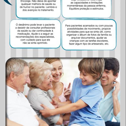 A importância da família na recuperação do paciente