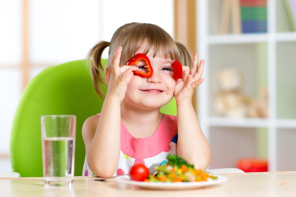 dieta para ninos obesos 10 anos
