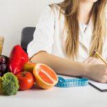 Áreas de Atuação e a Importância do Nutricionista