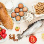 Alergia alimentar afeta 5% da população adulta e 8% da infantil