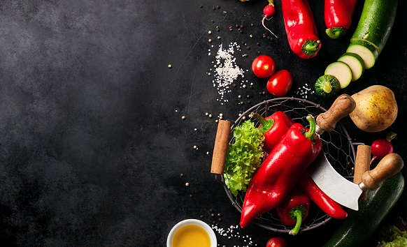 alimentos funcionais para prostata