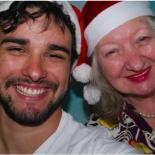 Um olhar carinhoso para a Doença de Alzheimer: entrevista com Fernando Aguzzoli