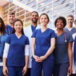 Equipe Multiprofissional na Terapia Nutricional Hospitalar: A Importância da Internação à Alta