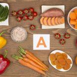 Muito além da Vitamina A