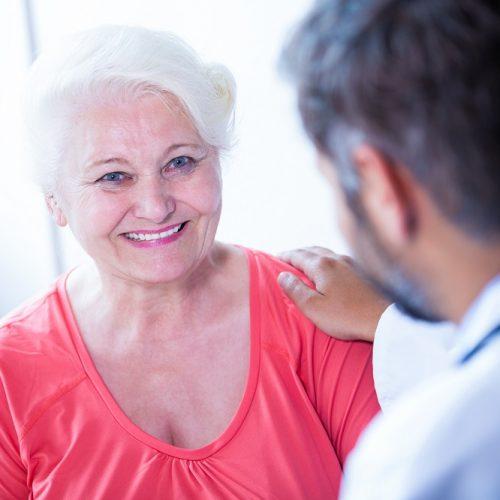 Tratamento para Menopausa: melhorando a qualidade de vida com suplementação de vitamina D e cálcio