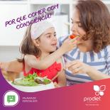 Mindful eating: um conceito que vai te ajudar a ter maior consciência durante o ato de se alimentar