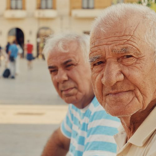 Setembro Roxo: mês da Doença de Alzheimer