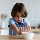 """Falta de apetite infantil: """"Meu filho não come, e agora?"""""""