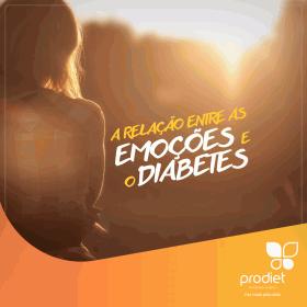 emocoes x diabetes