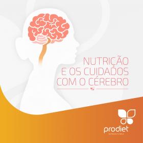 nutrição e os cuidados com o cerebro