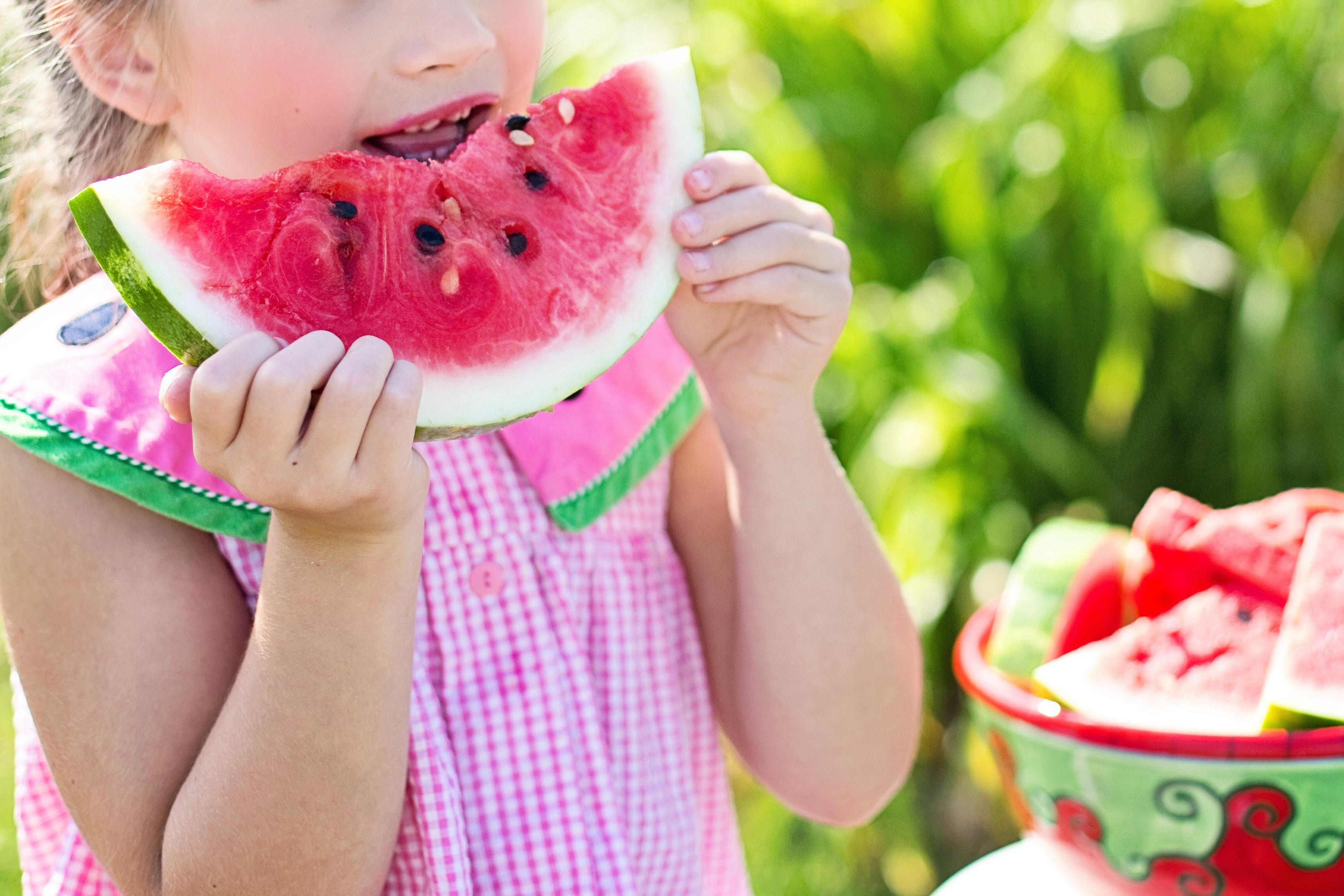 Alimentação infantil: quando é hora de procurar um nutricionista