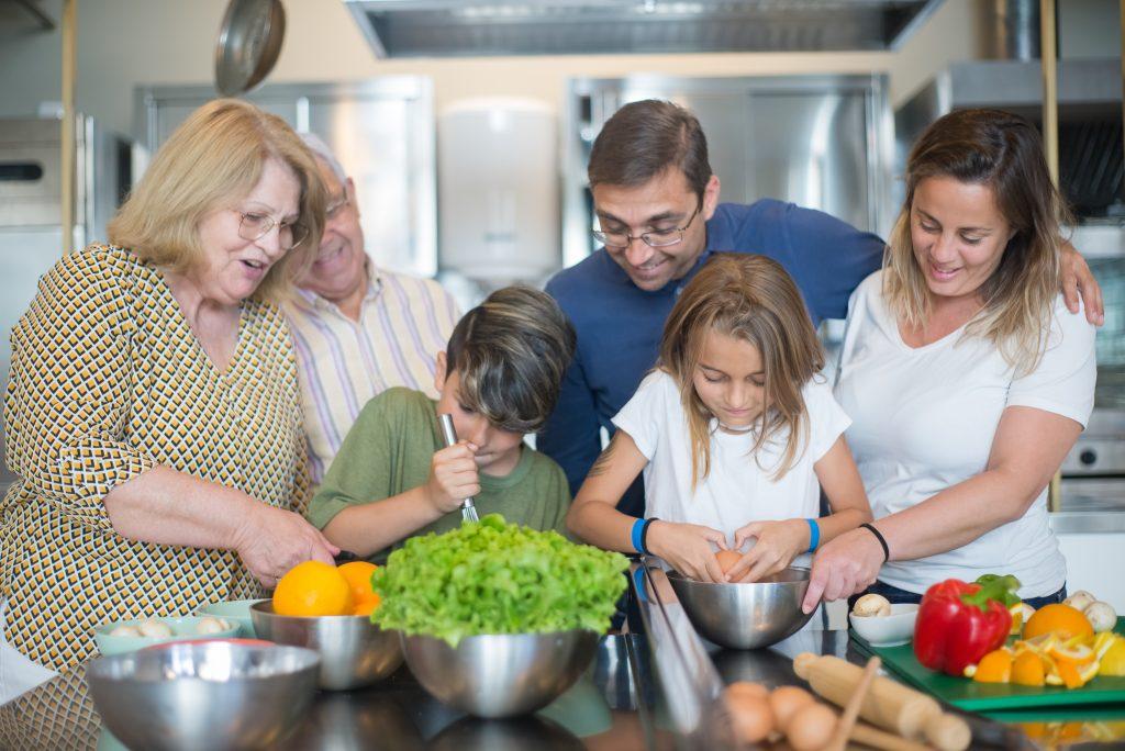 Nutrição infantil: saúde por toda a vida