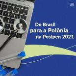 Prodiet, do Brasil para Polônia na Poslpen 2021