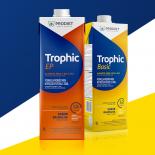 Novas Embalagens Inteligentes Trophic: conforto e praticidade para a dieta enteral