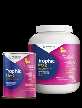 Trophic Infant – 400 g e 800 g