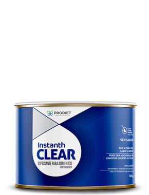 Instanth CLEAR – 125 g