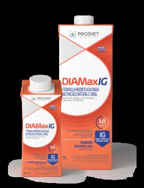 Diamax IG – 1L e 200ml