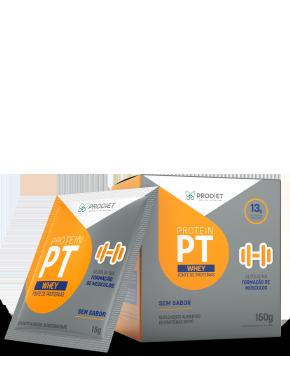 ProteinPT Whey – 15 g