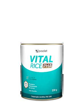 Vital Rice PHA – 230g