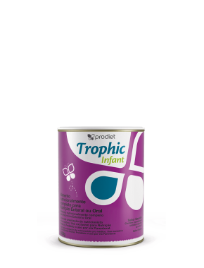 Trophic Junior – 380 g